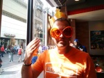 The King of Holland
